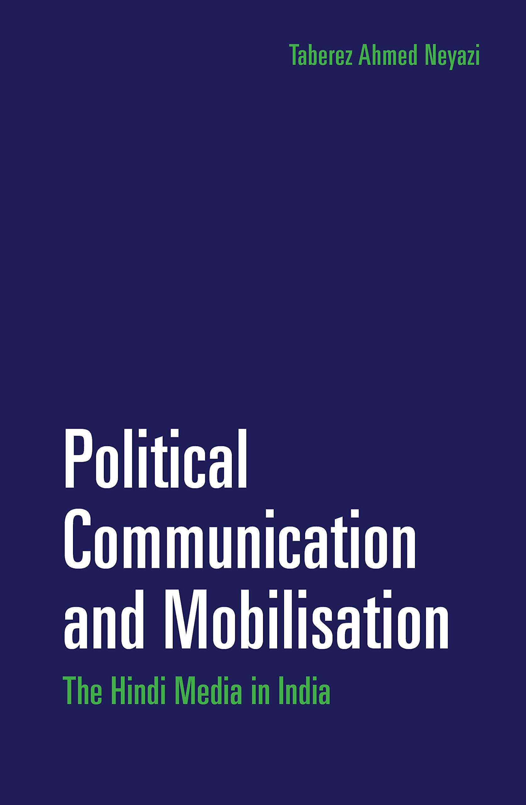 political communication and mobilisation