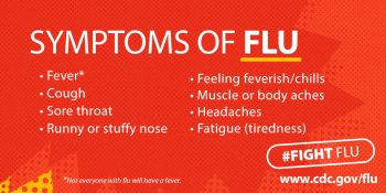 Take 3 Actions to Fight Flu