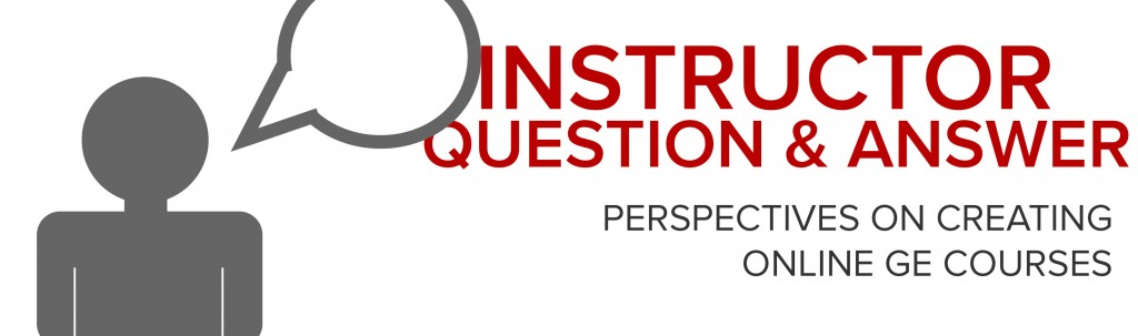 Instructor Q-A Banner